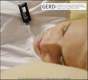 Patient Having GERD Treatment